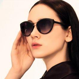 Luxusní brýle s elegantním vzorem