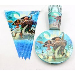 Party set Moana
