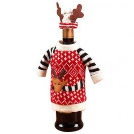Vánoční dekorace - oblek
