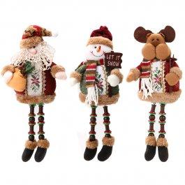 Vánoční dekorace - panáčci