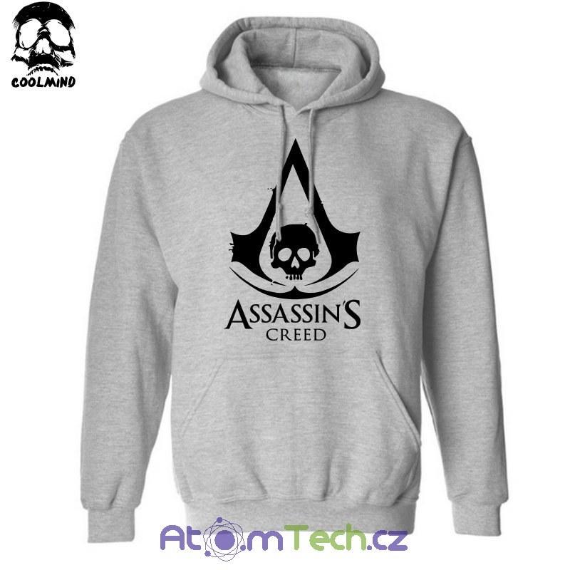 Mikina logo Assassin s Creed 67cc8639951