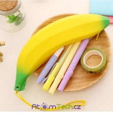 Penál Banán