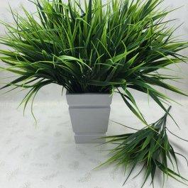 Umělý trs trávy