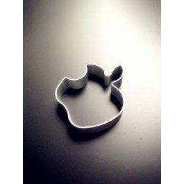Vykrajovátko Apple
