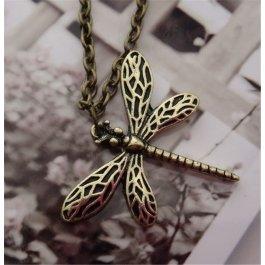 Bronzová vážka