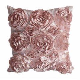 Květinový povlak na polštář