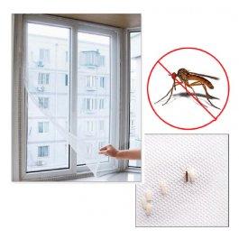 Síťka proti hmyzu na okna