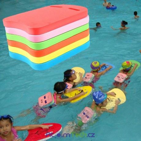 Plavací deska