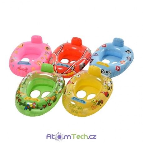 Plavací kruh pro děti