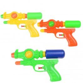 Plastová vodní pistol
