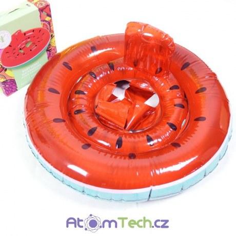 Nafukovací kruh pro děti Meloun