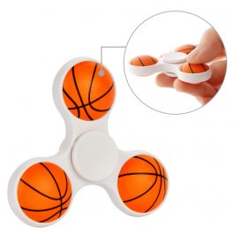 Fidget Spinner s míči