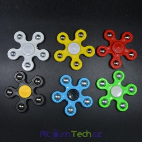 Umělý Fidget Spinner