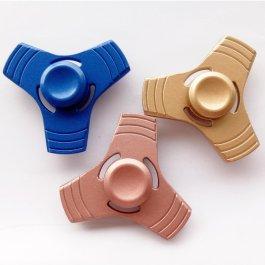 Kovový Fidget Spinner