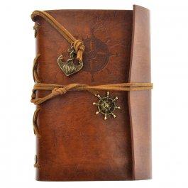 Pirátský zápisník