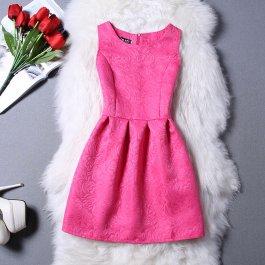 Elegantní pouzdrové šaty (6 barev)