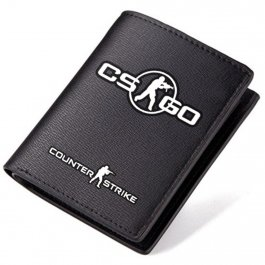 Praktická peněženka CS GO
