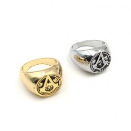 Stříbrné prsteny Assassin's Creed