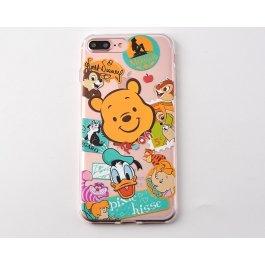 Kryt na iPhone Disney pohádky