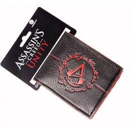 Assassin's Creed černá peněženka