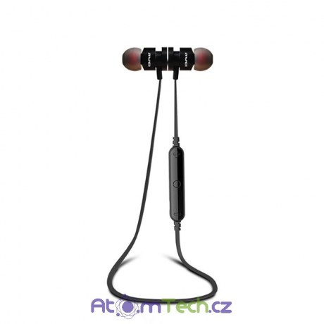 Bluetooth špuntové sluchátka s mikrofonem Awei
