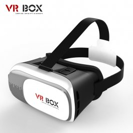 VR  BOX brýle pro virtuální realitu