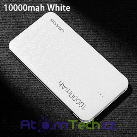 Power banka USAMS 10000 mAh