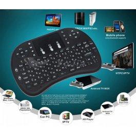 Multifunkční klávesnice s touchpadem VONTAR