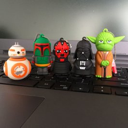 USB flash disk Star Wars