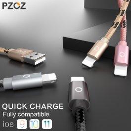 Nabíjecí kabel PZOZ pro Apple