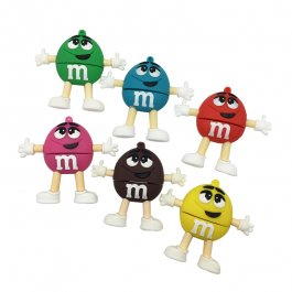 USB flash disk M&M's