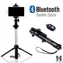 Bluetooth selfie tyč s ovládačem