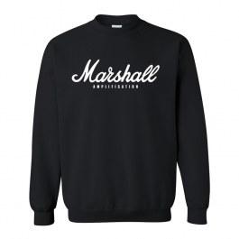 Mikina s nápisem Marshall