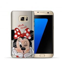 Kryt pro Samsung Mickey a Minnie