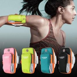 Sportovní ochranné pouzdro pro telefony