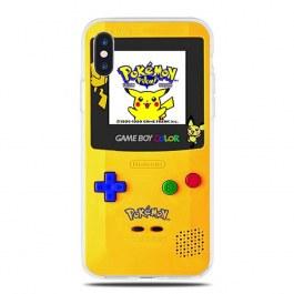 Veselý kryt pro iPhone Pokémon