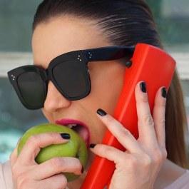 Sluneční brýle  Kim Kardashian