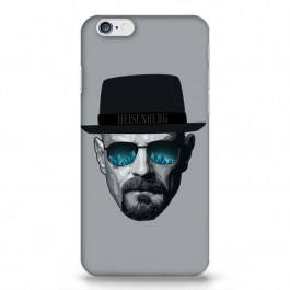 Kryty na iPhone Breaking Bad