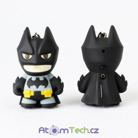 Svítící postavička Batman
