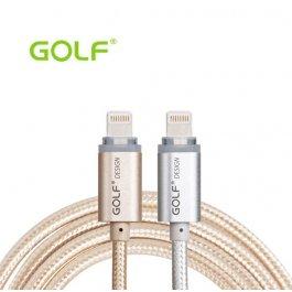 Nabíjecí kabel GOLF pro Apple