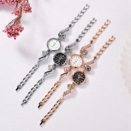 Luxusní hodinky s kamínky