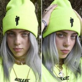 Billie style kulich
