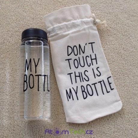 My Bottle láhev