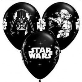 Balonky s motivem Star Wars