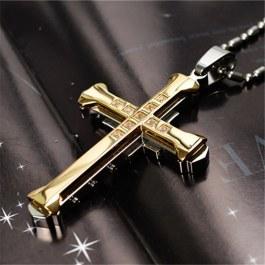 Mohutný kříž