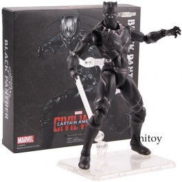 Figurka Black Panther
