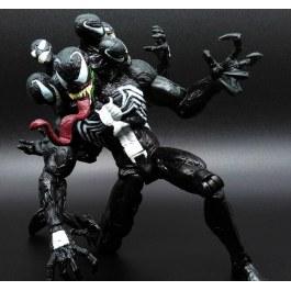 Vícehlavý Venom