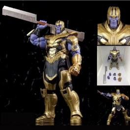 Figurka Thanos
