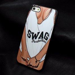Kryt pro iPhone SWAG