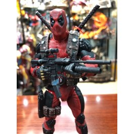 Figurka Deadpool